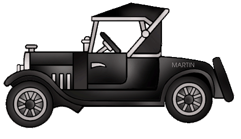 transportation clip art by phillip martin model t rh transportation phillipmartin info model t car clipart Fast Car Clip Art